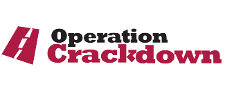 Operation Crackdown